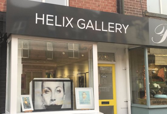 Helix Gallery
