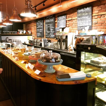 The Small Batch Cafe & Eatery Photo