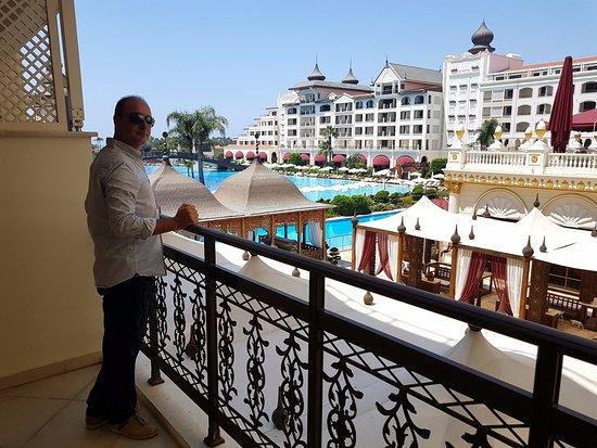 Mardan Palace Photo