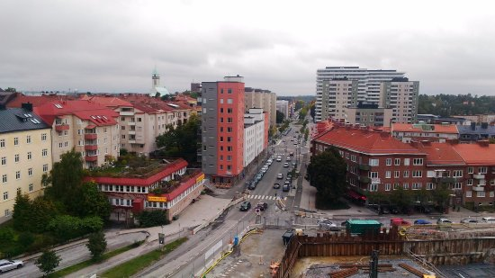 Gambar Solna
