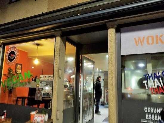 wok on fire ludwigsburg restaurant reviews phone number photos tripadvisor. Black Bedroom Furniture Sets. Home Design Ideas