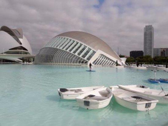 Estival Park Salou: Валенсия