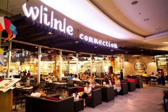 Central Phuket: Wine Connection Resturant