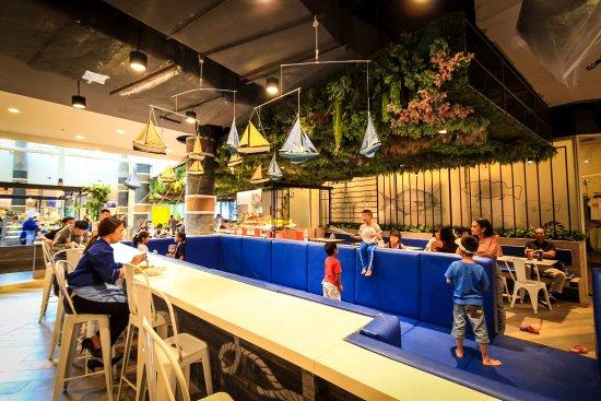Central Phuket: Food Patio