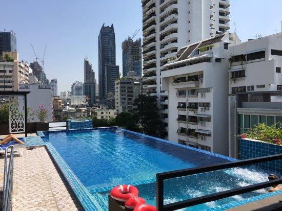Photo3 Jpg 曼谷hope Land Hotel Amp Residence Sukhumvit 8的圖片