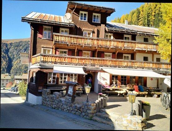 Hotel Ducan: IMG_20171014_152654_large.jpg