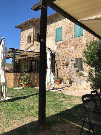 Tolfa, Italy: photo1.jpg