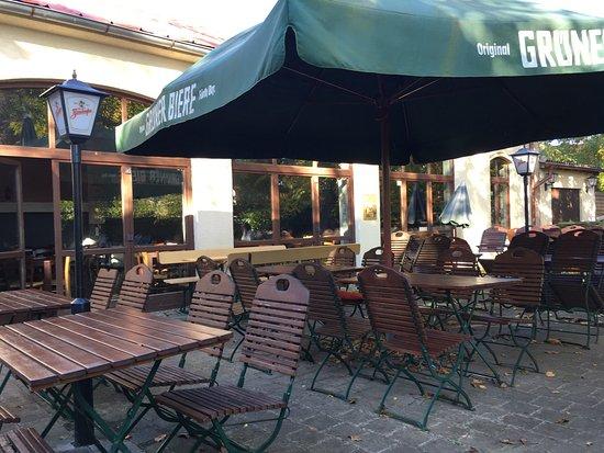 Cadolzburg, Germany: Dies und Das