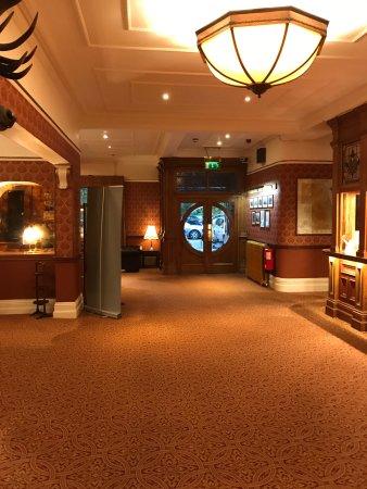 Superb Hotel.