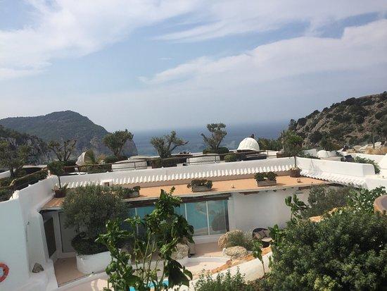 Hotel Hacienda Ibiza Review