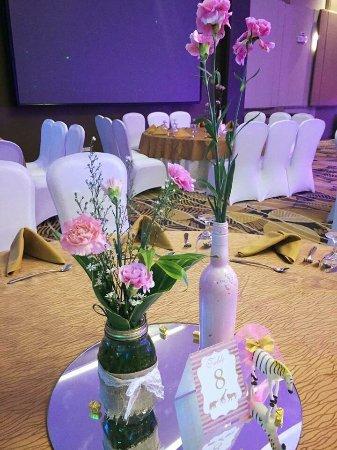 Business / Wedding