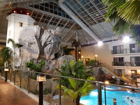 Best Western Plus Lamplighter Inn & Conference Centre : 20171012_205356_large.jpg