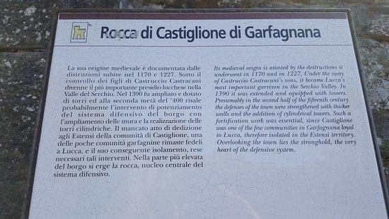 Castiglione di Garfagnana Photo