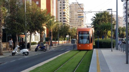 Tranvía de Alicante: 20171006_182555_large.jpg