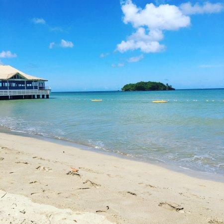 Sandals Halcyon Beach Resort: photo0.jpg
