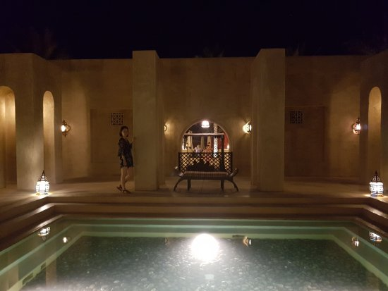 Bab Al Shams Desert Resort & Spa: 20171003_202505_large.jpg