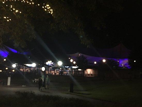 Cynthia Woods Mitchell Pavilion: photo0.jpg
