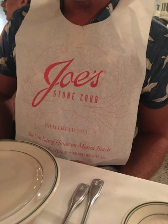 Joe's Stone Crab: photo1.jpg