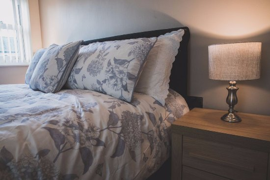 Alford, UK: Double Guest Bedroom, with King sized bed