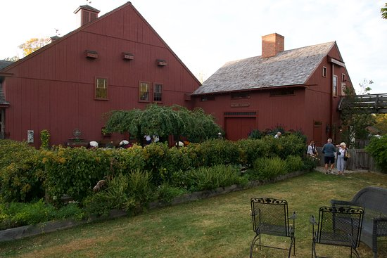 Pomfret, CT: Winery