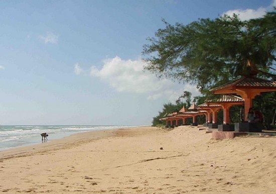 Madura Island, Indonesia: Lombang Beach Madura