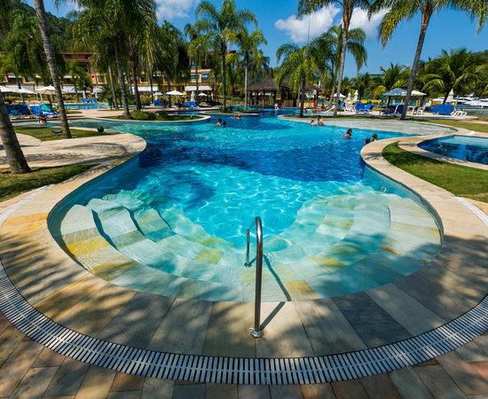 Promenade Angra dos Reis, Hotels in Ilha Grande