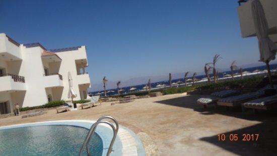 Фотография Sea Sun Hotel Dahab