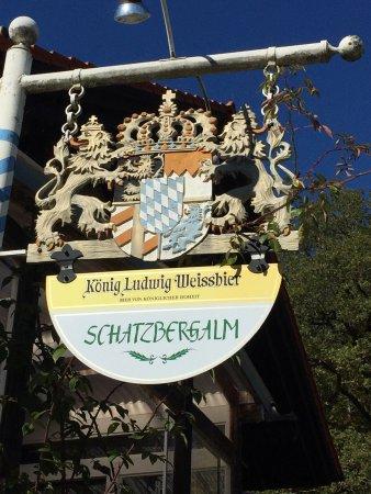 Diessen, Germany: Scahtzbergalm