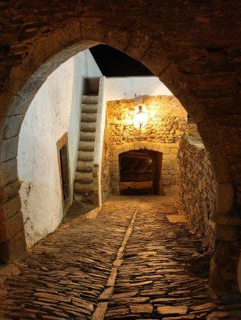 Monsaraz, Portugal: Travessa da Cisterna