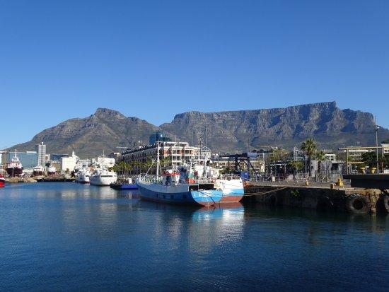 4 On Varneys: waterfront op loopafstand