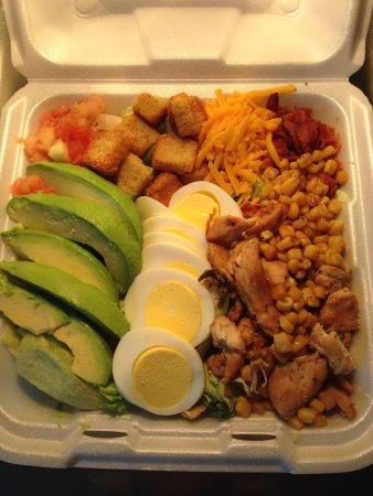Comanche, تكساس: Miguel's Restaurant