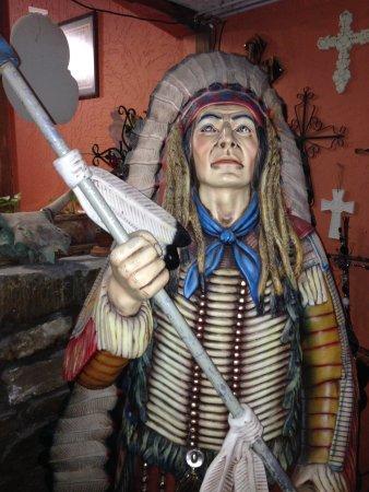 Comanche, Teksas: Miguel's Restaurant