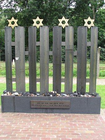Vught, Hollanda: אתר זיכרון