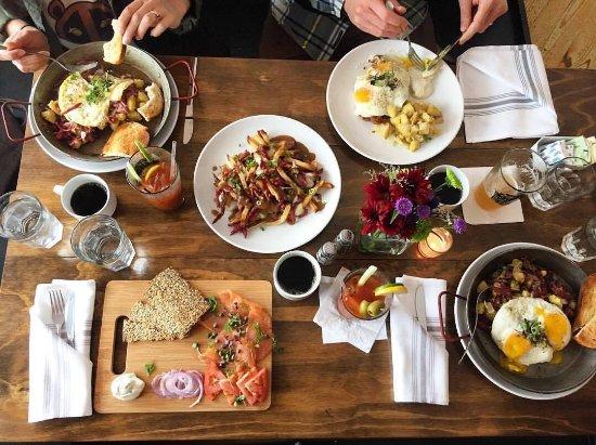 Rhinebeck, NY: Bangers Gastropub