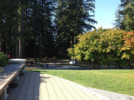 North Vancouver, Kanada: Very pretty