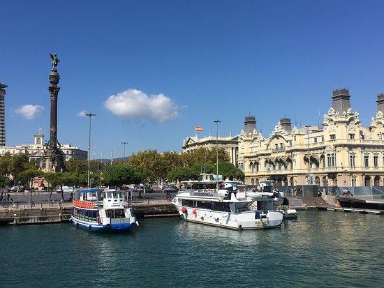 Barcelona Day Tours: photo0.jpg