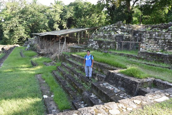 Archaeological Park and Ruins of Quirigua: photo4.jpg