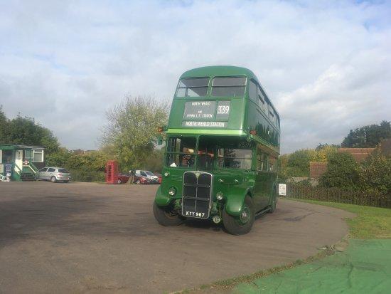 Chipping Ongar, UK: photo3.jpg
