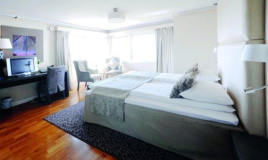 โซลา, นอร์เวย์: Double room