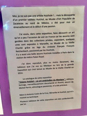 Melle, France: Pour toutes informations et c'est aussi une galerie d'exposition