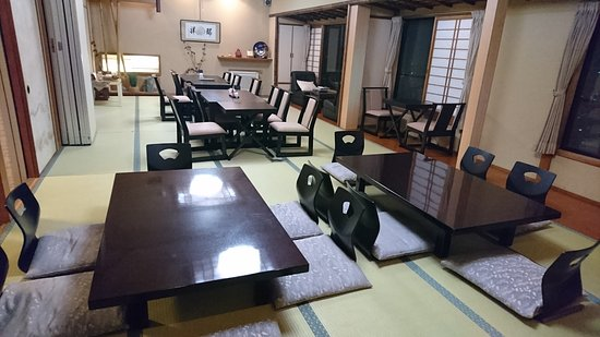 Ikoma, Jepang: 料理旅館 城山