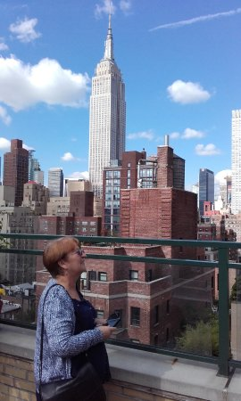 Bilde fra Shelburne NYC–an Affinia hotel