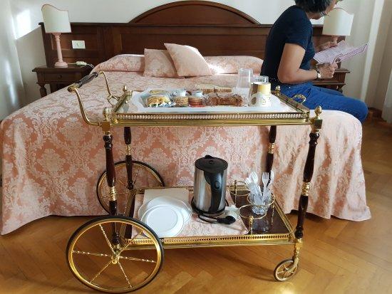 soggiorno antica torre (florence, italy) - hotel reviews, photos ... - Soggiorno Antica Torre Booking Com