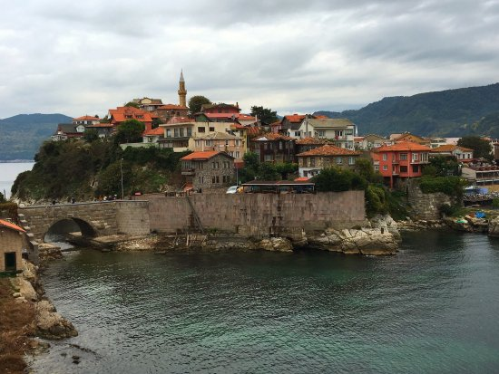 photo1.jpg - Picture of Amasra Castle, Amasra - TripAdvisor