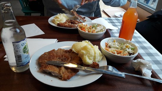 Photo of Polish Restaurant Prasowy at Ul. Marszalkowska 10/16, Warsaw 00-590, Poland