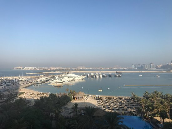 Le Meridien Mina Seyahi Beach Resort and Marina: photo7.jpg