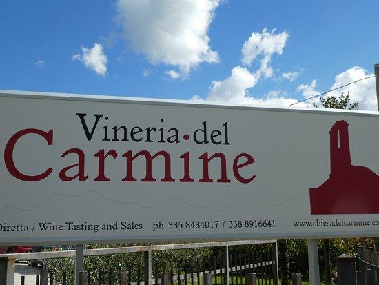 Vineria del Carmine