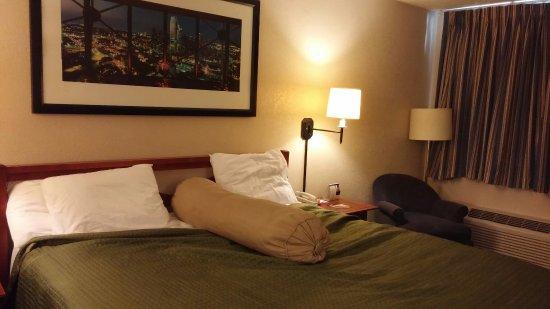 Travelodge New Orleans West Harvey Hotel: 20170514_105753_large.jpg
