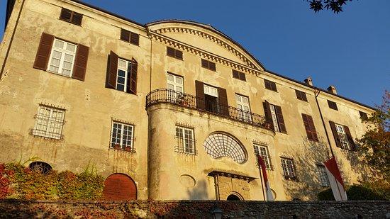 Rocca Grimalda, อิตาลี: Castello Malaspina-Grimaldi