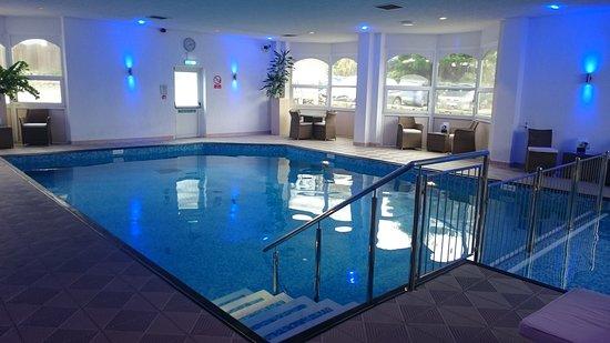 Royal Duchy Hotel Cornwall